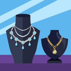 jewelry-display-iran-mannequin