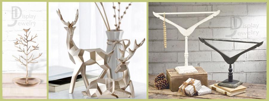 استفاده از تزئین خاص در ویترین طلا فروشی و دکوراسیون داخلی فروشگاه÷